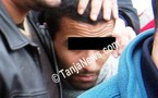 طنجة: التفاصيل الكاملة لجريمة حي البرانص وصور القاتل