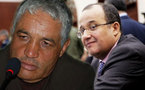 ضحايا الطرد التعسفي من الجزائر يطالبون بتدخل الفاسي