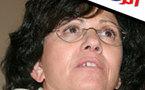 رئيسة الجمعية المغربية لمحاربة السيدا تتابع مدير جريدة