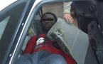 مليلية : اِعتقال مغربي بعد محاولة فاشلة لإخفاء مهاجر سرّي