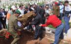 النّاظور: تشييع جثمان الكولونيل قدّور بحضور عسكري