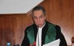 بالفيديوا: ذ عبد الحكيم العوفي الوكيل العام بالناظور يستعرض المنجزات القضائية في إفتتاح السنة القضائية 2018