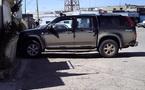 سيارة فاخرة لتحركات رئيس جماعة بني شيكر و الاخيرة غارقة في المشاكل