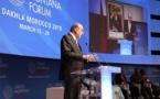 """جان بول كارترون : المغرب بصدد تحقيق """"معجزة إفريقية"""" بالداخلة"""