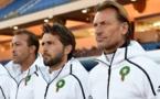 رونار : هؤلاء سيشكلون العمود الفقري لتشكيلة المنتخب في مونديال روسيا