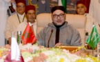 القيادة الاستباقية والجريئة لجلالة الملك ينبغي أن تكون ملهمة لجامعة الدول العربية