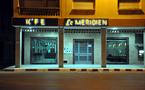 """إعادة إفتتاح مقهى """" لوميرديان"""""""