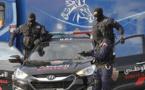 الأمن الوطني يقدم حصيلة مخطط عمل الوقاية من الجريمة و مكافحتها في ثلاث سنوات