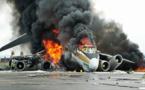 تحطم طائرة في كوبا وعناصر من البوليساريو ضمن ضحاياها