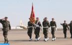 الأمم المتحدة تشيد بمساهمة المغرب في جهود حفظ السلام في العالم