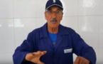 """+فيديو: رسالة قوية و مؤثرة من """"موسى"""" الذي يغسل جثث الموتى بمستشفى الناظور"""