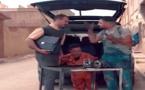 """شاهدوا الحلقة 25 من السلسلة الكوميدية الريفية """"شعيب ذ رمضان"""" من بطولة بنحدو وبوزيان"""