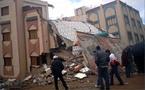في ضل الهزات الزلزالية المتتالية ، الحاجات الأساسية المهمة التي يجب تحضيرها