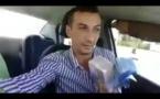- فيديو - سائق طاكسي بالرباط يعثر على 10 ملايين داخل سيارته