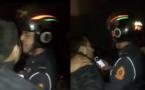 تمارة : مديرية الحموشي تتفاعل بشكل سريع مع فيديو يوثق توقيف أحد الأشخاص