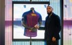 فيدال: أتمنى مساعدة ميسي.. ولا أكره ريال مدريد
