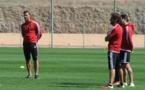 رونار يستدعي لاعبين جدد استعدادا لمباراة ملاوي