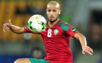 رونار يستدعي الأحمدي إلى مباراة ملاوي رغم انتقاله حديثا إلى الدوري السعودي
