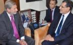 الرباط..التأكيد على أهمية الشراكة بين المغرب والاتحاد الأوروبي