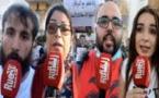 فيديو | ناظوريون يحلقون رؤوسهم للمطالبة بمستشفى علاج السرطان !