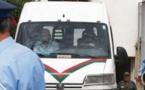 اعتقال مفتش شرطة بفاس متلبس بتلقي رشوة !
