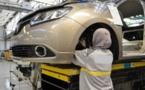 قطاع صناعة السيارات بالمغرب