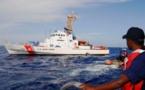 البحرية الملكية تنقذ 136 مهاجرا سريا بعرض ساحل طنجة والحسيمة