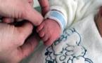 الدريوش : العثور على  رضيع حديث الولادة متخلى عنه