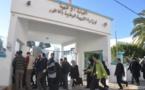 غياب أستاذة اللغة العربية بالمدرسة المختلطة بسلوان يُخرج اولياء التلاميذ للإحتجاج