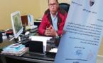 بسبب عدم توصل الفريق السلواني بالدعم السنوي : كريم الركراكي يطلب لقاء عامل الإقليم