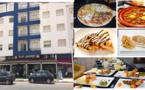 مقهى ' إيسلاس كانارياس ' بسلوان : ديكور عصري ،جودة عالية وخدمات متميزة