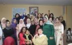 جمعية ايمن للتوحد تحتفل بعيد المولد النبوي الشريف واليوم العالمي للطفل