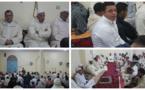 بالصور: الزاوية العلوية ببن طيّب تحتفل بعيد المولد النبوي الشريف