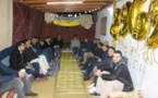 مجموعة اصدقاء يحتفلون بالسنة الامازيغية الجديدة 2969