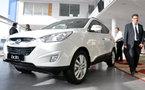 افتتاح مقر خاص بسيارات هيونداي بالناظور
