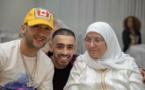 مقرب من حكيم زياش لناظور24: خبر تبرع زياش و والدته بمبلغ 200مليون سنتيم لا أساس له من الصحة