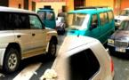 حملة تمشيطية للدرك الملكي تسفر عن حجز 6 سيارات تحمل صفائح مزورة ببن الطيب