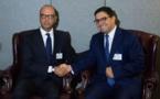 ايطاليا: المغرب شريك لامحيد عنه لتعزيز التعاون الاقتصادي