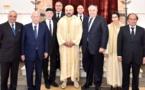 أمير المؤمنين: لا فرق بين المسلمين واليهود بالمغرب