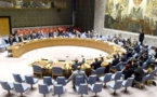 جلس الأمن يمدد مهمة بعثة المينورسو لستة أشهر ويكرس مجددا أولوية مبادرة الحكم الذاتي