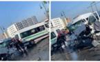 فاجعة جديدة.. مقتل 3 عمال وإصابة 14 آخرين في حادثة سير خطيرة بطنجة