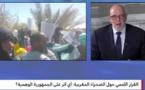 """آدم إيرلي: استياء وفساد بمخيمات تندوف وضغوط على عناصر """"البوليساريو""""(+فيديو)"""