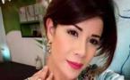 ليلى حديوي تثير الجدل بفيديو إلى حبيبها .. فماذا قالت له ؟