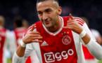نادي أياكس أمستردام يحدد سعر التخلي عن زياش