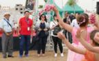"""تحت إشراف وكالة """"مارشيكا"""" وشركة """"مارشيكا ميد"""" وبشراكة مع الجامعات الملكية المغربية لمختلف الرياضات  إطلاق الدورة الأولى لتظاهرة """" مارشيكا سبور """""""