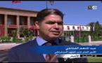 عبد المنعم الفتاحي يدعو الى مرافقة خطوات الملك المواطن : فيديو