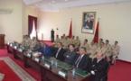 عامل الحسيمة السيد فريد شوراق يحث رجال السلطة الجدد إلى الإنصات لهموم المواطنين