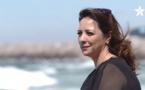 من قرية اركمان :  امال جناح مسيرة نضال امرأة أمازيغية، حرة ومناضلة