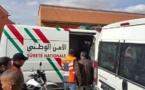 خطير.. مهاجر مخمور يهاجم المكتب الوطني للكهرباء بزايو