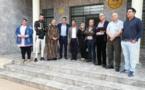 جمعية أيمن للتوحد بالناظور تستضيف جمعية أمانة من ألمانيا قصد التباحث في سبل التعاون